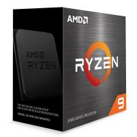 Nouveau Processeur AMD RYZEN 9 5950X - AM4 - 4,90 GHz - 16 c´urs