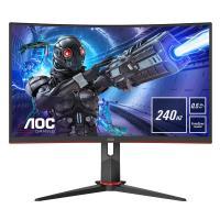 comparateur de prix aoc - monitors c27g2ze/bk 68.58cm 27in va 1920x108 3000:1 300cd/qm 16:9