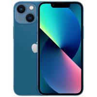 Comparateur de prix Apple iPhone 13 mini (Bleu) - 128 Go