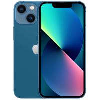 Comparateur de prix Apple iPhone 13 mini (Bleu) - 256 Go