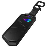 ASUS ROG Strix Arion - M.2 NVMe SSD 0,000000 Noir
