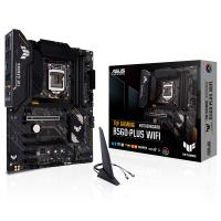 Asus TUF GAMING B560-PLUS WIFI LGA 1200, Carte mère