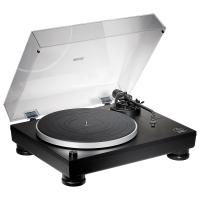 Comparateur de prix Platine vinyle Audio-Tehnica AT-LP5X Noir