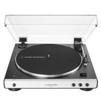 Comparer les prix du Audio-Technica AT-LP60XBT Blanc