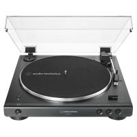 comparateur de prix Platine vinyle Audio-Technica AT-LP60XBTBK Bluetooth Noir