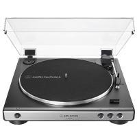 Comparer les prix du Platine vinyle Audio Technica AT-LP60XUSBGM