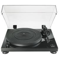 Comparateur de prix Platine vinyle Audio Technica AT-LPW50PB Noir