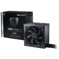 Alimentation PC Be Quiet PURE POWER 11 500W