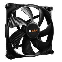 Comparateur de prix ventilateur boitier Be Quiet Silent Wings 3 140mm