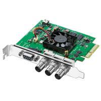 Comparateur de prix Blackmagic Design DeckLink SDI 4K
