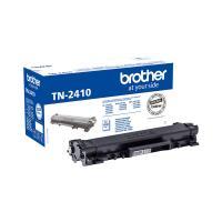 Comparateur de prix BROTHER TN-2410 Cartouche de toner noir authentique