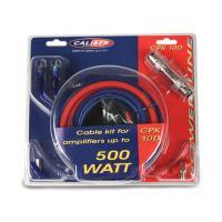 Comparateur de prix kit montage ampli 10mm² CALIBER CPK10D
