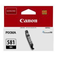 Comparateur de prix cartouche Canon CLI-581BK , 5.6ml Noir cartouche d'encre