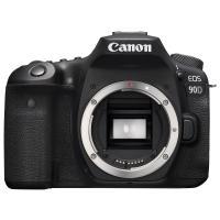 comparateur de prix Canon EOS 90D noir - Appareil photo Reflex - Wi-Fi - Vidéo UHD 4K - 32,5 MP