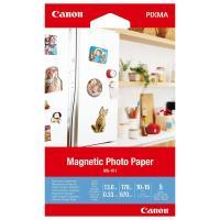 Comparateur de prix Papier photo magnétique Canon MG-101 5 feuilles