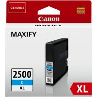 Comparateur de prix Cartouche d'encre Canon PGI2500XLCyan