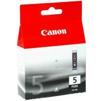 Comparateur de prix Cartouche d'encre Canon PGI-5 Noir