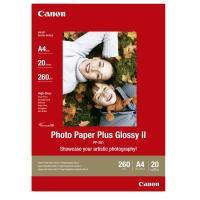 Comparateur de prix papier Canon Photo Glacé Plus II - A4 - 20 feuilles,PP-201