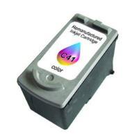 Comparateur de prix GENERINK CL-41 Cartouche d'encre compatible avec Imprimante Canon Jaune/Magenta/Cyan