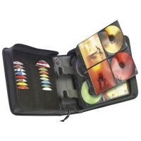 CASE LOGIC CDW320 Sacoche de rangement 320 CD/DVD - noir