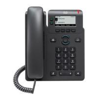 Comparateur de prix Cisco IP Phone 6821