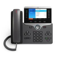 Comparateur de prix Cisco 8851 IP Phone 5 line / 5 SIP Account (SIP ONLY)