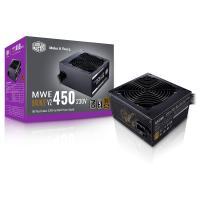 Cooler Master MWE 450 Bronze 230V (v2) - 450W