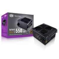 comparateur de prix Cooler Master MWE 550 Bronze 230V (v2) - 550W