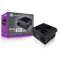 Cooler Master MWE 650 Bronze 230V (v2) - 650W