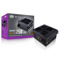 Cooler Master MWE 750W V2 - Bronze