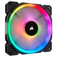 Comparateur de prix Corsair ventilateur LL140 RGB LED PWM pack individuel