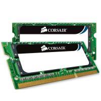 comparateur de prix Corsair Mac Memory SO-DIMM 8 Go (2x 4 Go) DDR3 1066 MHz CL7