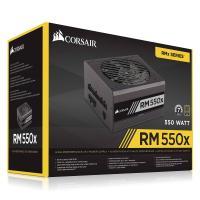 CORSAIR RM550x 550W - 80 Plus Gold