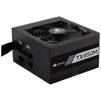 Comparateur de prix Corsair TX650M 80PLUS Gold