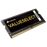 Comparateur de prix Corsair ValueSelect SO-DIMM DDR4 8 Go 2133 MHz CAS 15