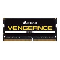 Comparer les prix du Corsair Vengeance SO-DIMM DDR4 16 Go 2666 MHz CL18