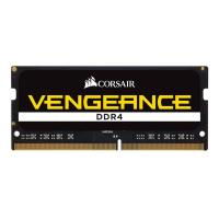SO-DIMM DDR4 Corsair Vengeance - 8 Go 2666 MHz - CAS 18