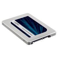 Disque SSD Crucial 250Go SATA III - CT250MX500SSD1 - MX500