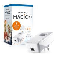 Comparateur de prix Devolo Magic 1 LAN - Adaptateur supplémentaire