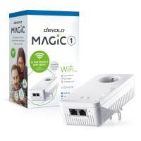 Comparateur de prix Devolo Magic 1 WiFi - Adaptateur supplémentaire