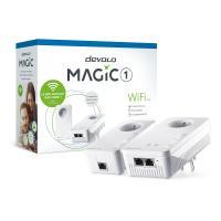 Comparer les prix du MAGIC 1 WIFI - Kit de démarrage - 2 adaptateurs CPL