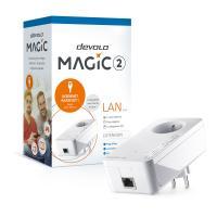 Comparateur de prix Devolo Magic 2 LAN - Adaptateur supplémentaire