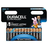 comparateur de prix Duracell Ultra Power AAA (par 12)