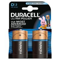 comparateur de prix DURACELL Piles Ultra Power MX1300 LR 20 Mono D Blister de 2