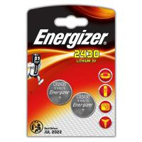 Comparateur de prix Energizer CR2430 Lithium 3V (par 2)