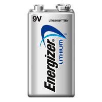 comparateur de prix Energizer Lithium 9V (à l'unité)