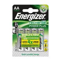 comparateur de prix Energizer Recharge Power Plus AA (par 4)