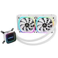 Comparateur de prix Enermax Aquafusion 240 White ARGB