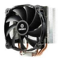 Comparateur de prix Enermax ETS-F40-FS, Ventirad - Refroidisseur de processeur Intel AMD Compact - Ventilateur PWM 140mm 300-1200 RPM - 200W TDP - Générateur de Vortex et Effet de Vide pour Refroidissement