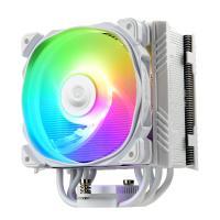 Comparateur de prix Enermax ETS-T50 Processeur Refroidisseur 12 cm Blanc, Ventirad